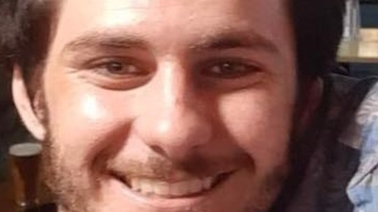 Daniel Lesslie pleaded guilty to high range drink driving.