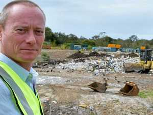$2m cash pile claimed from council rubbish heap