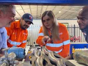 Program boosts local jobs in Western Downs gas sector