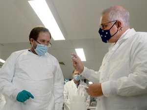 Australia's shameful vaccine statistic