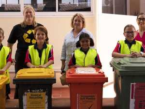 Rockhampton in the running for national Tidy Towns award