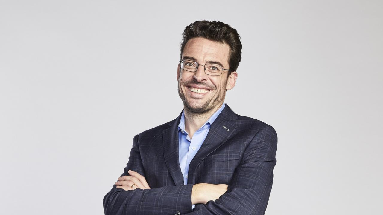 Joe Hildebrand: Q&A falls victim to ABC's weary world of wokeness