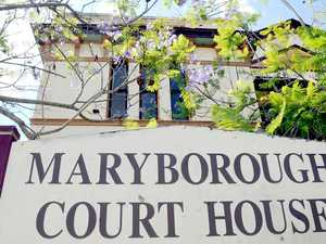 COURT: Hairdressing hopeful told to cut it as record grows