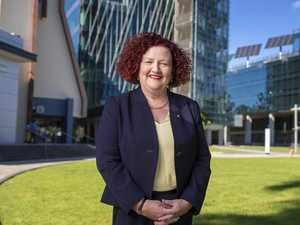 Vice-Chancellor's massive pay rise as university bled $106m