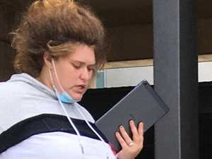 New mum caught driving stolen car to Caboolture