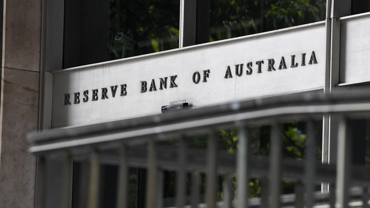 Australia's central bank has sounded a warning on booming house prices, signalling it will take action if the market continues to heat up.
