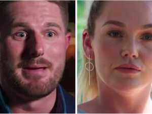 'It's true': Toxic MAFS groom's lie exposed