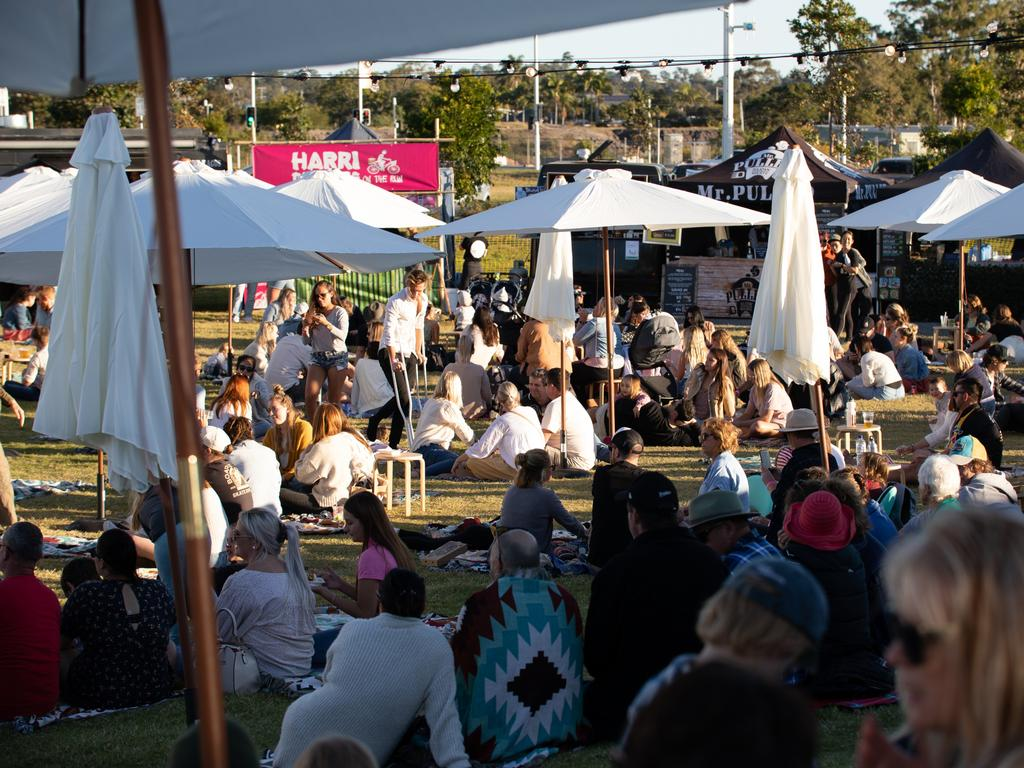Local Maroochydore event, StrEATside Market, is set to relaunch on Saturday April 10th, after a summer break.