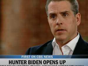 'I truly don't know': Hunter Biden stumped