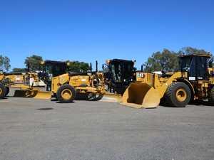 Innovative new machinery joins Rocky region's fleet