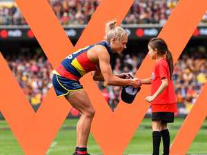 Anger as AFLW grand final shafted