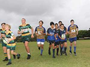 Don't miss a minute of junior rugby championships