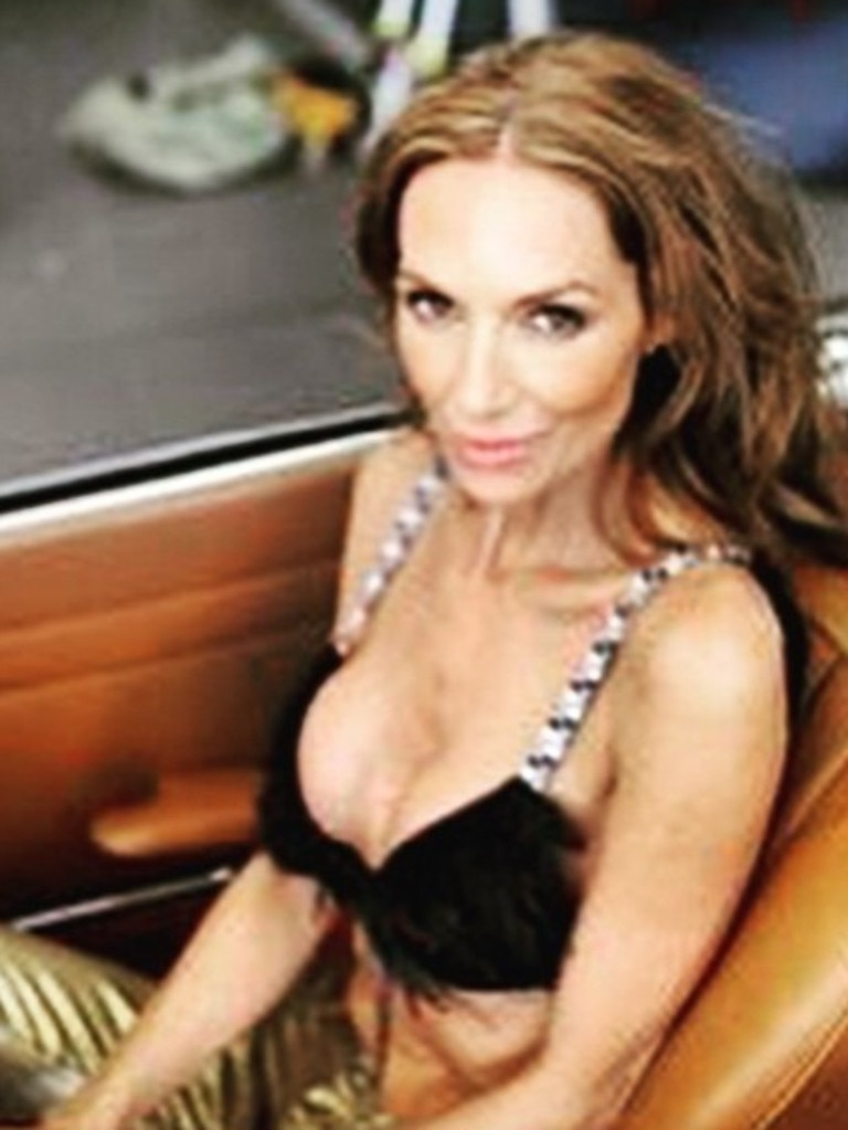 Fitness guru and TV star has died on the Gold Coast aged 48. Picture: Instagram.