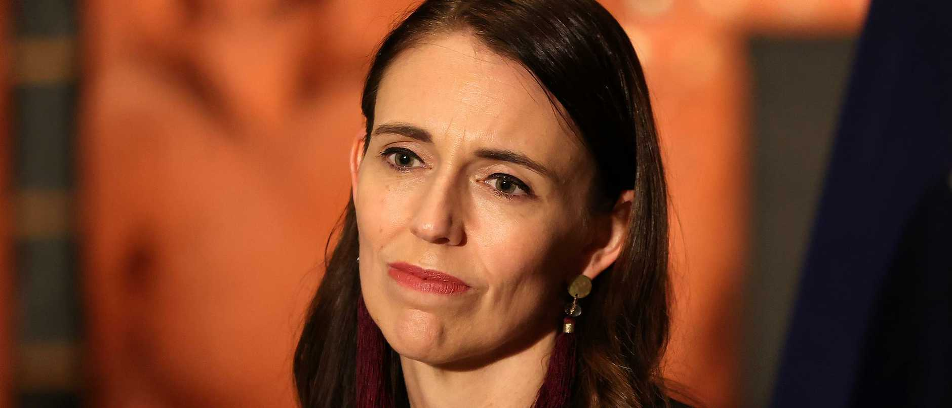 Straight after Jacinda Ardern's announcement there would be a travel bubble between New Zealand and Australia, a problem became apparent.