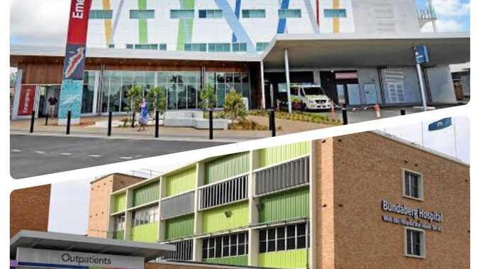 Hospital battle: Bundy v Fraser population growth revealed