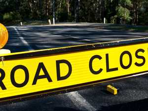 Why a key Gympie road will be shut for 3 months