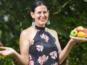 How Coast mum lost 22kg after simple change