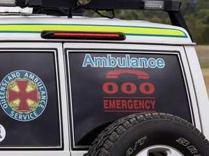 Emergency crews rush to multi-vehicle crash in Mt Pleasant
