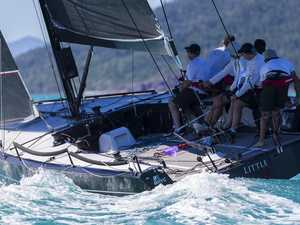 NSW sailor confident of win at Airlie Beach Race Week