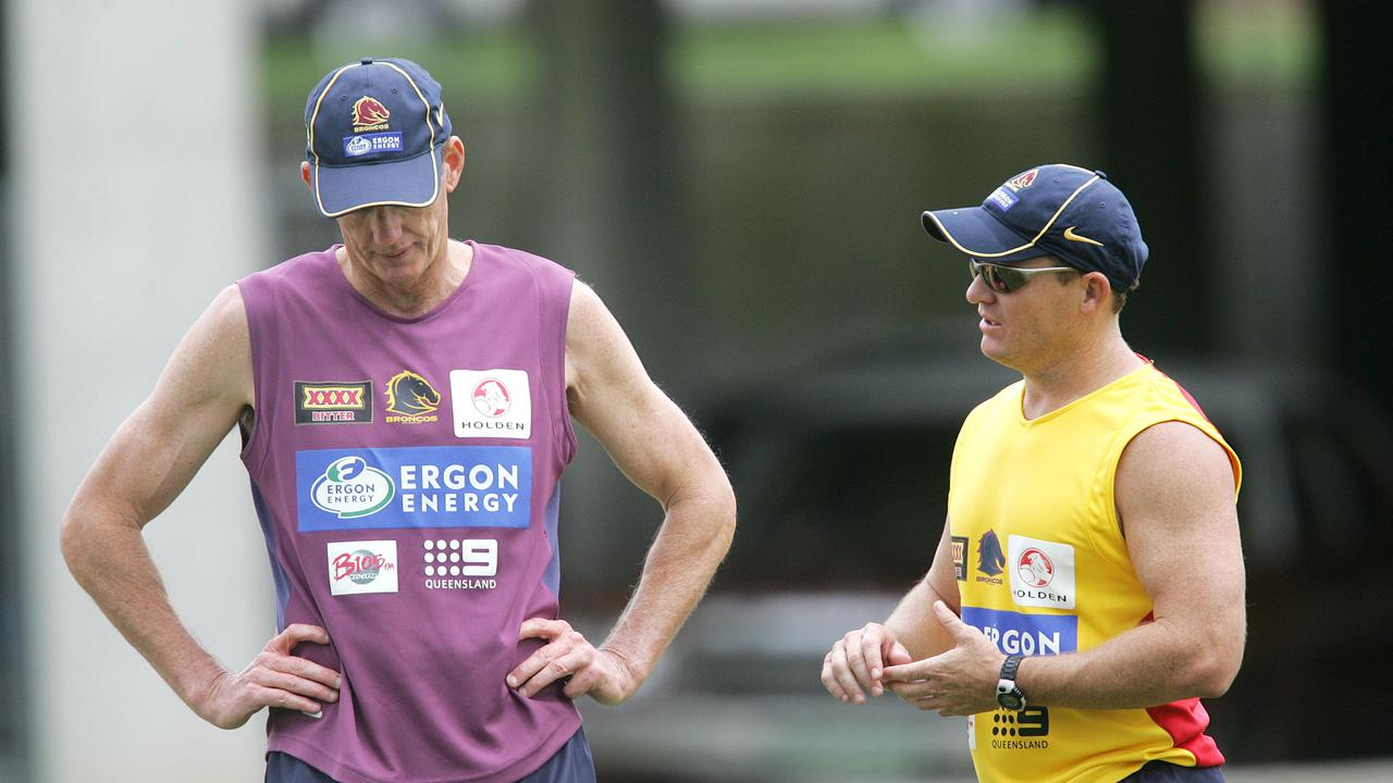As Kevin Walters and Wayne Bennett prepare to square off for the first time as head coaches, the supercoach reveals the two have a bond that cannot be broken.