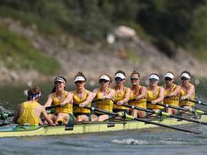 How COVID-19 has boosted rowers hopes of Olympic glory