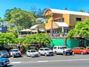 Noosa's $12 million landmark pub ready to sell