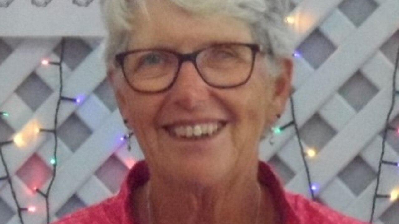 Cooloola Coast Bowls Sue Ramsay