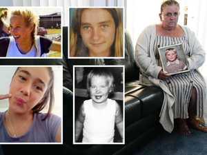 When predators strike: Child murders that shocked Queensland