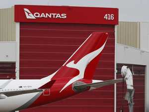 3000 jobs in play as Qld races to bring Qantas home