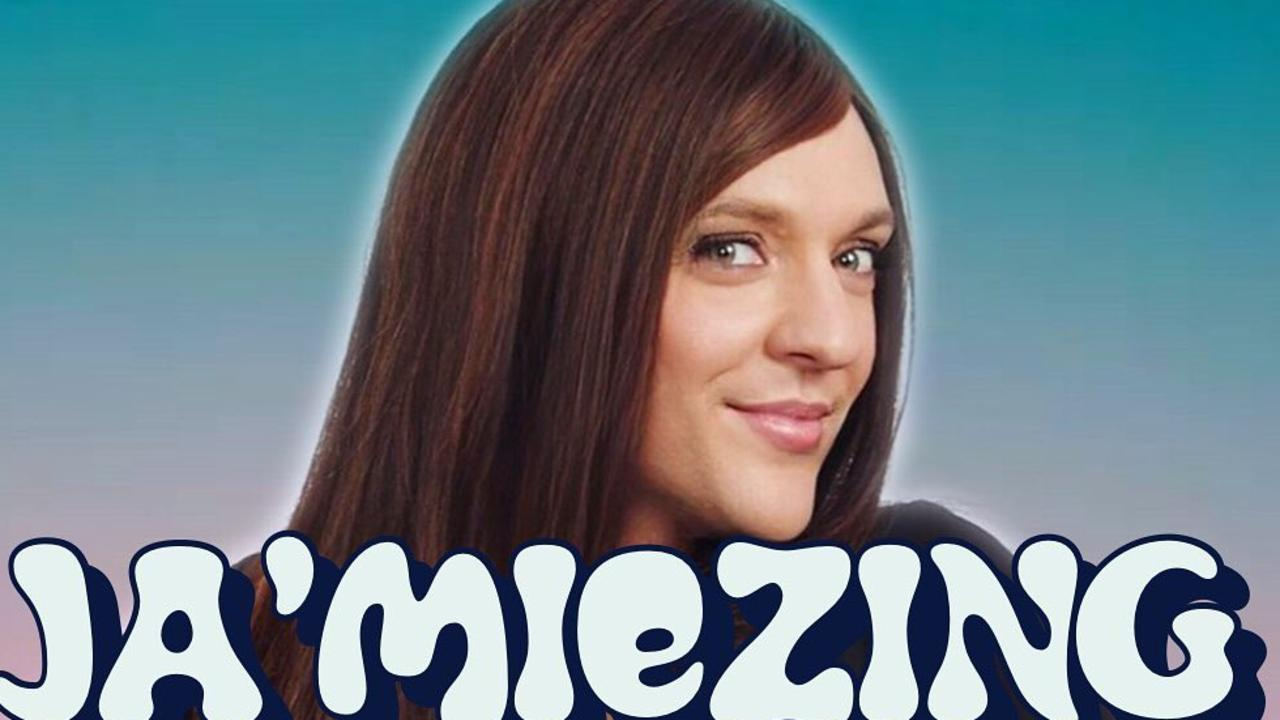 Chris Lilley's most popular character, private school girl Ja'mie King, now has a podcast – and these days she's a very grown-up uni student.