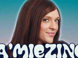 Chris Lilley's NSFW Ja'mie comeback