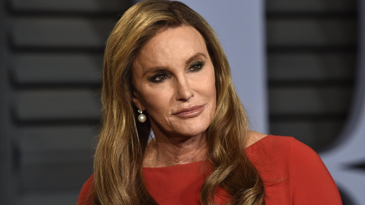 Caitlyn Jenner. Picture: Evan Agostini/Invision/AP