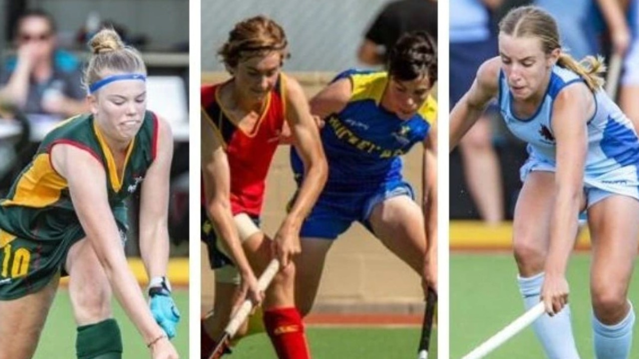 News Corp and Hockey Australia have teamed for an unprecedented livestream event featuring 70 plus matches across the U18 and U15 championships in April.