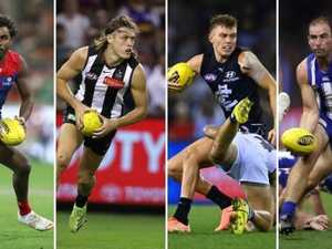 AFL 2021: How the new rules are flipping player stocks