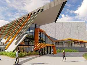 Next steps for $25m Mackay Northern Beaches community hub