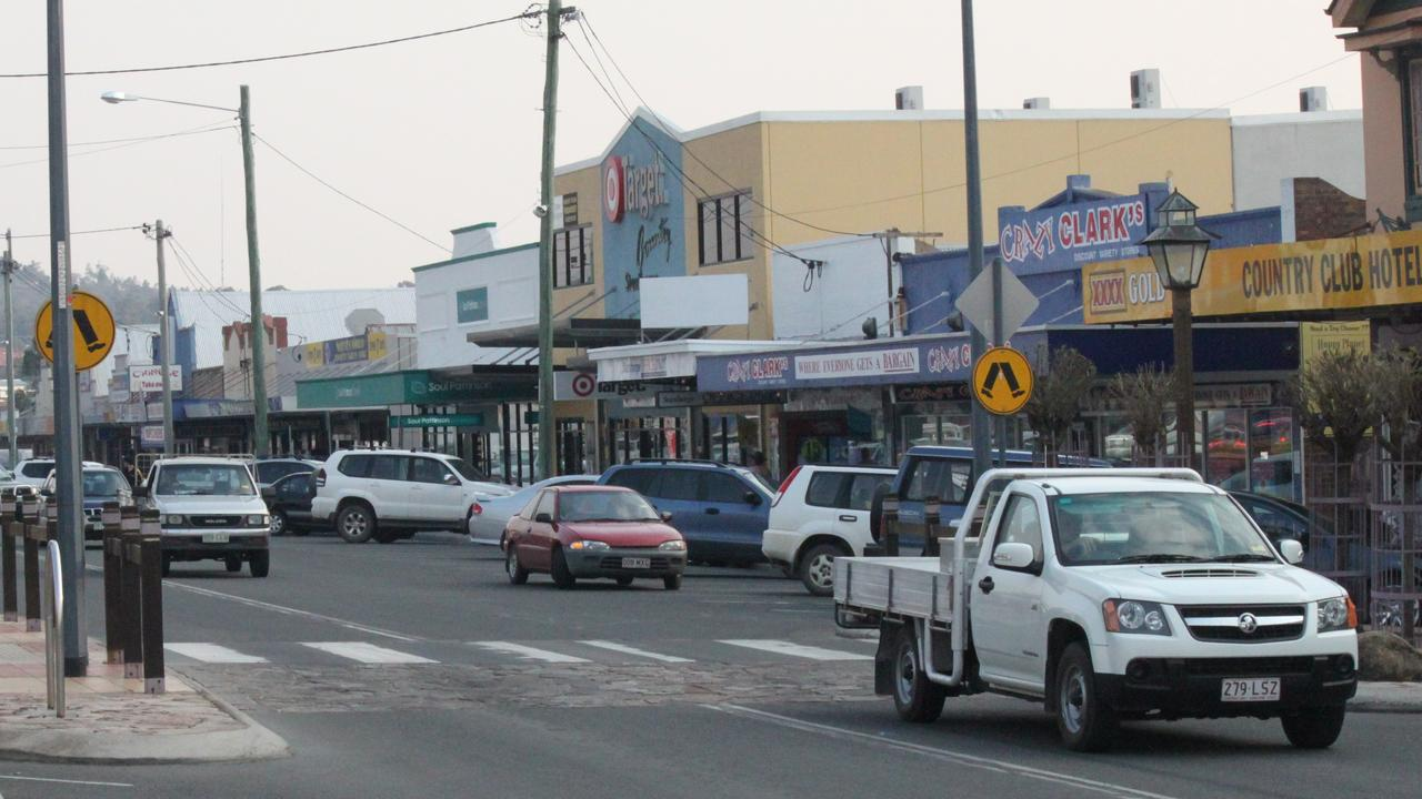 GOOD TIMES: A suite of exciting new developments is set to boost Stanthorpe's tourist numbers.