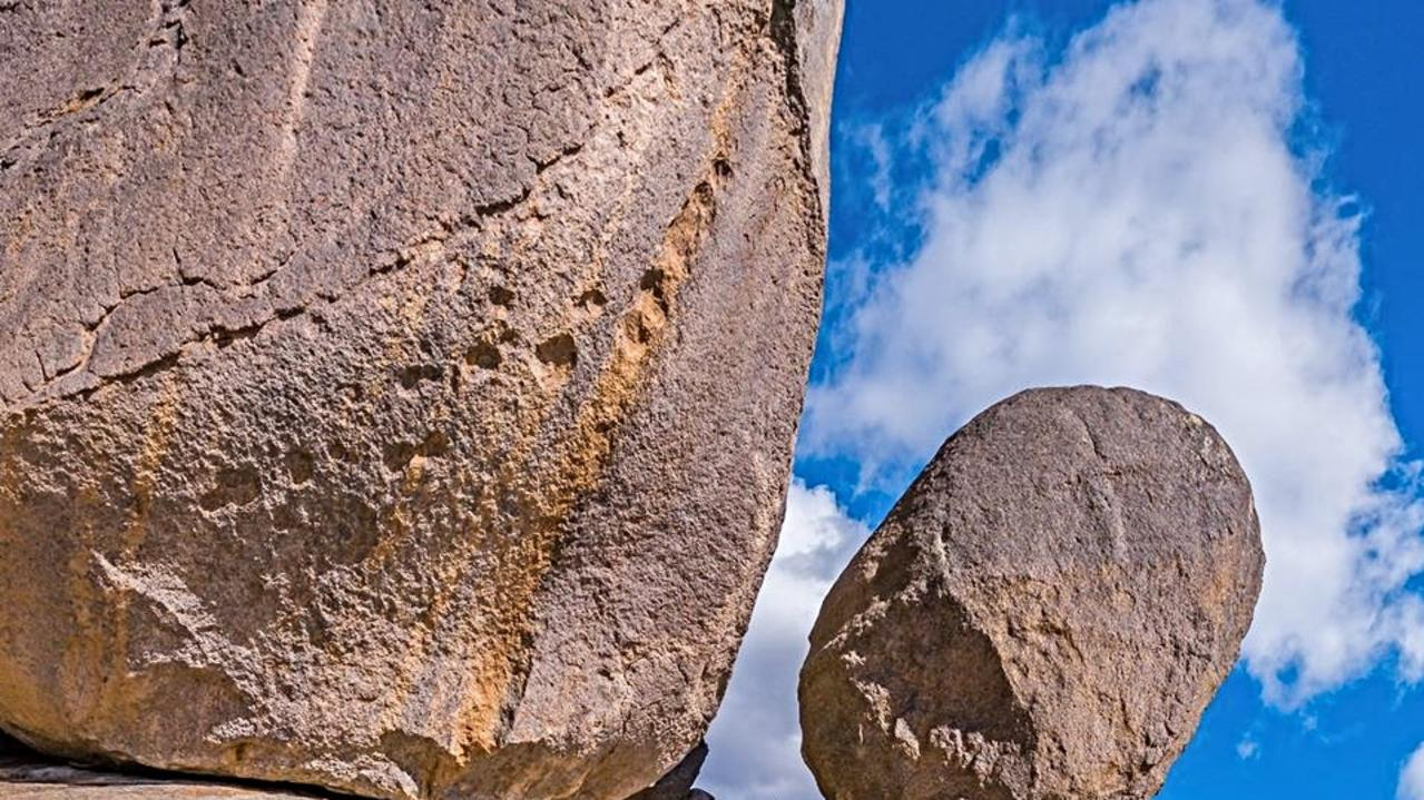 Girraween National Park remains a must see when in the region.