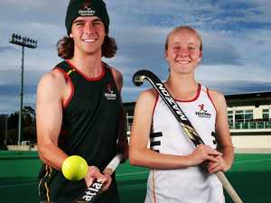 REPLAYS: Aussie U18 girls' and boys' hockey championships