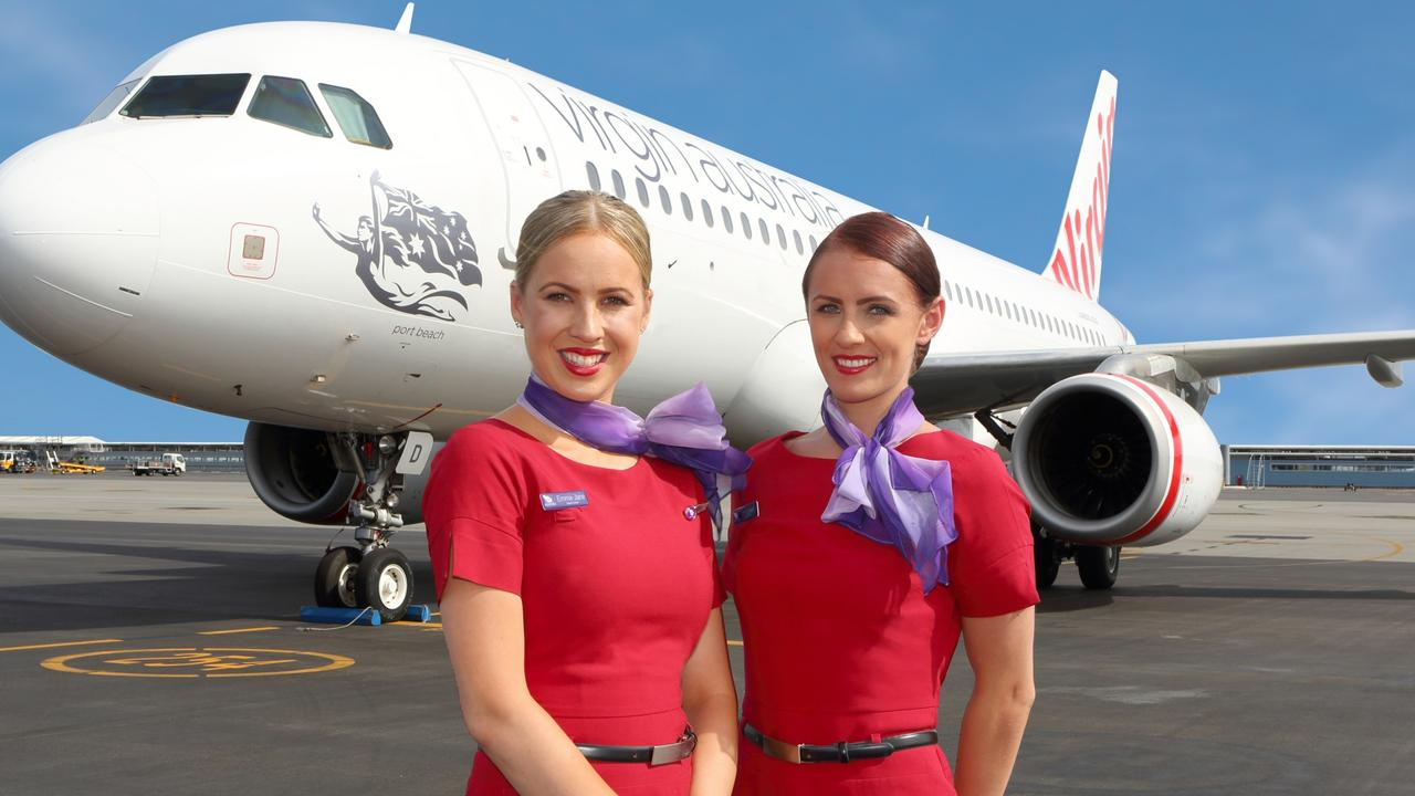 Virgin Australia won't he heading back to New Zealand until September.