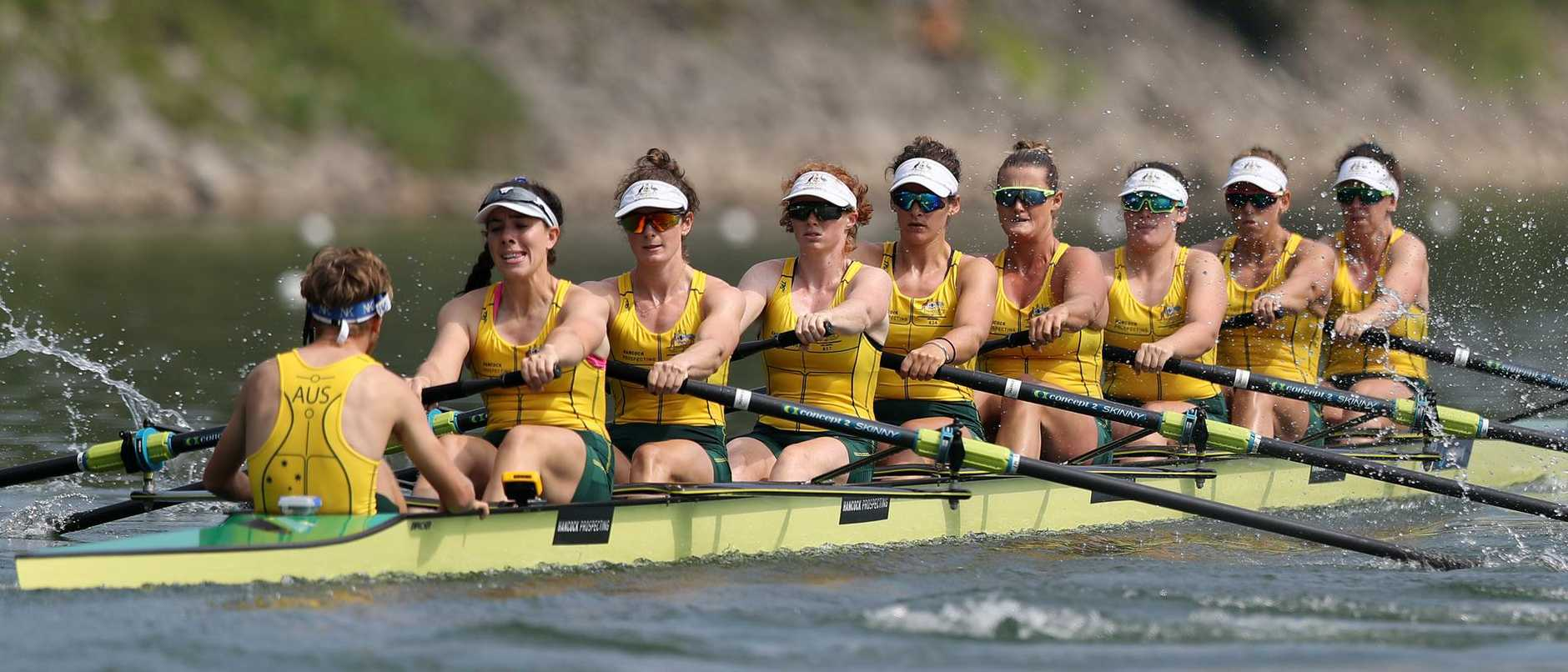 Tokyo Olympics 2021: How COVID-19 has boosted Australia's hopes of rowing glory