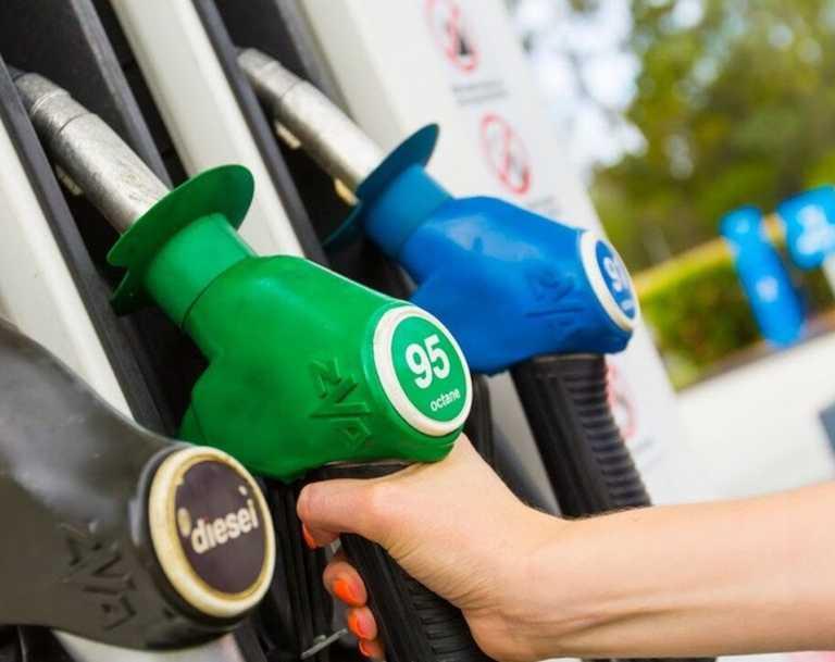 Generic fuel bowser. Picture: RACQ.