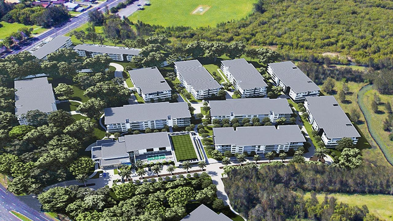 A suburb is gearing up to fight resurrected plans for a retirement village it says will drive out wildlife.