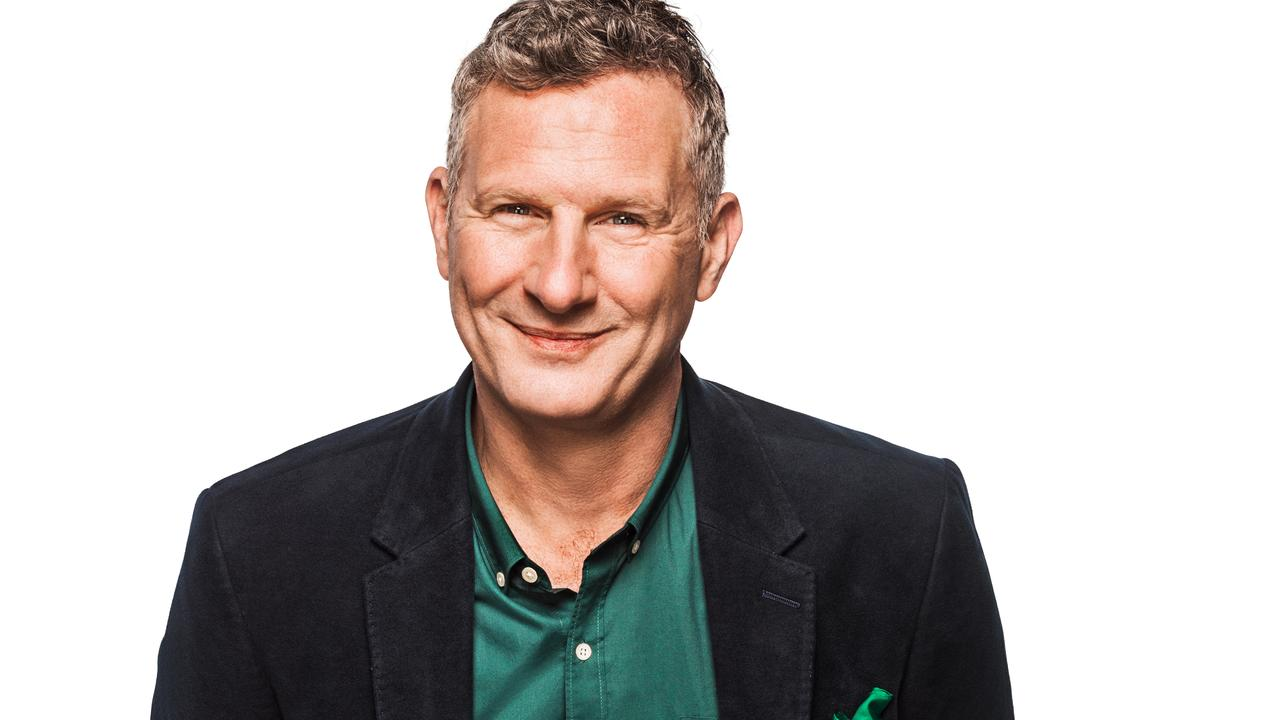 Adam Hills is back fronting Spicks and Specks – the latest in a long line of TV reboots.