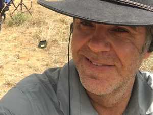 TV stalwart's horrific gardening death