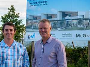 Growing suburb poised for new retail, residential complex