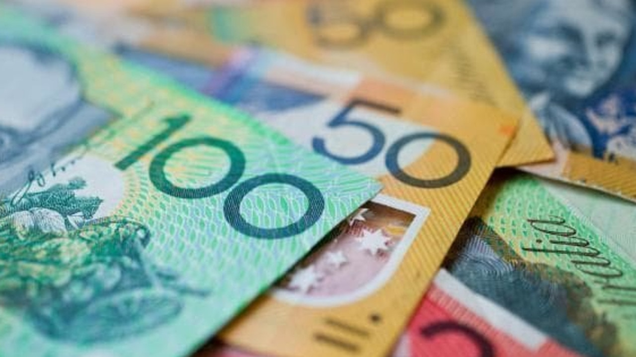A former solicitor allegedly took more than $60,000 of a client's money from the firm's trust account, a court has been told.