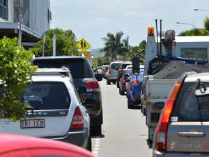 27 steps for Mackay's future by road, rail, sea and air