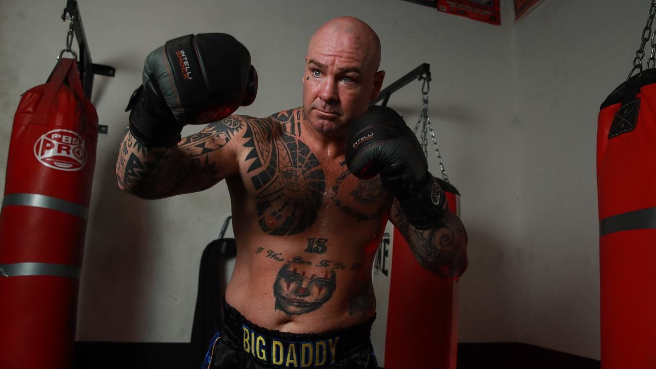 Lucas Browne has flown to Sydney to continue his big fight preparation.