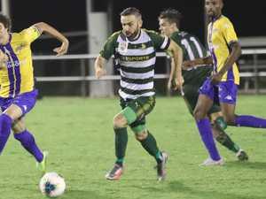 Regional football update: Pride leads teams keen to kick on