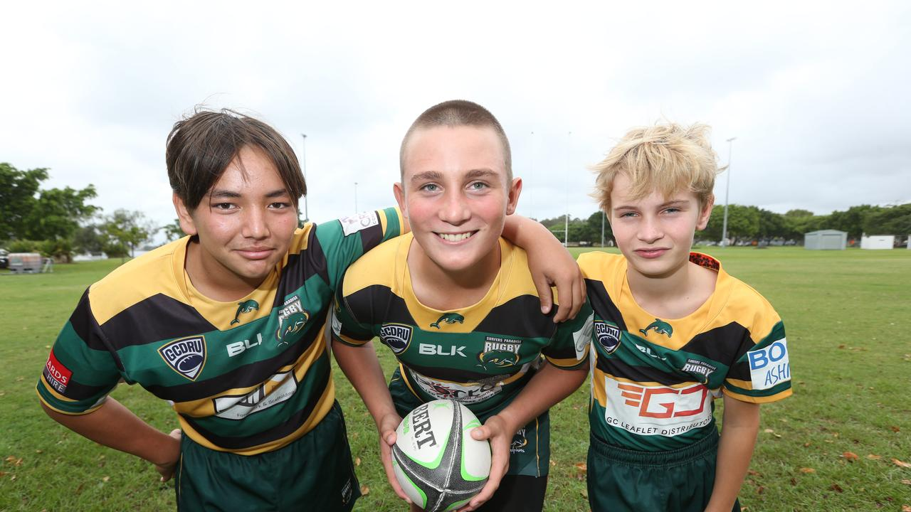 Gold Coast Eagles will host King of the Country rugby tournament this weekend, live-streamed across the News Australia Network. Pic Mike Batterham